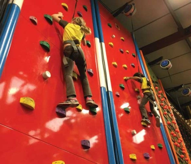Youth group activities in Milton Keynes