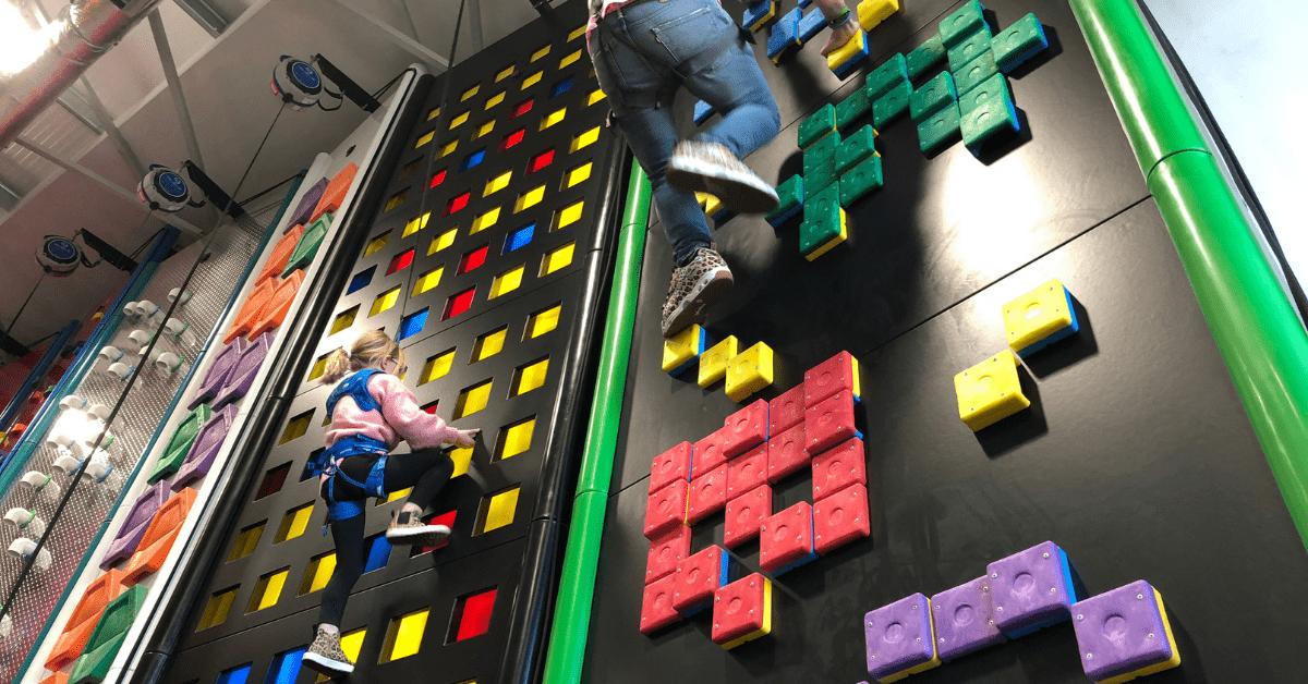 Indoor Activities for Families in Milton Keynes