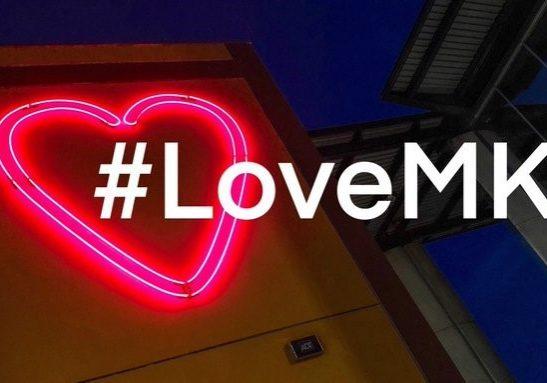 #LoveMK Day 2021